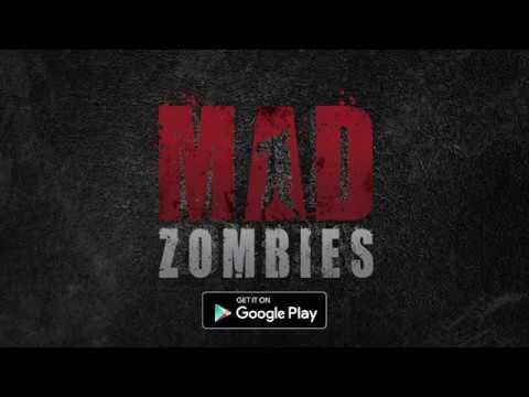 Mad zombies mod apk home | MAD ZOMBIES : Offline Zombie
