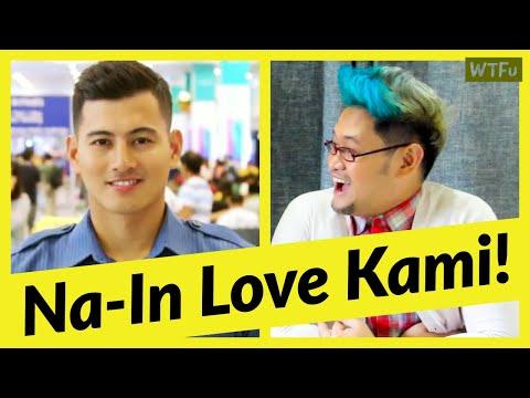 Dating ARTISTA Ngayon GWAPULIS Na - Police Officer Lucky Galang