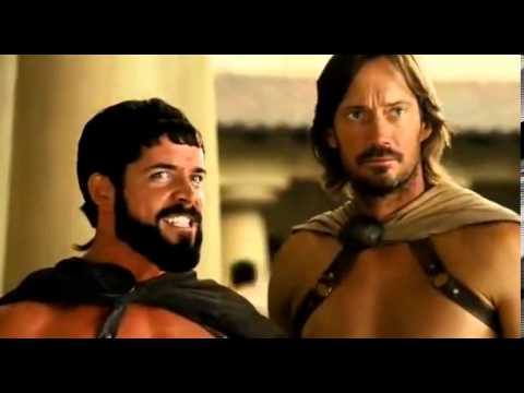 the best part ( Meet The Spartans ) 300 movie -Comedy- Version no girls