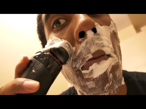 $200 MEN'S ELECTRIC SHAVER WORTH IT? Braun Series 5 5190cc Review