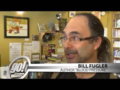Sean Garrity & Bill Fugler Talk Blood Pressure