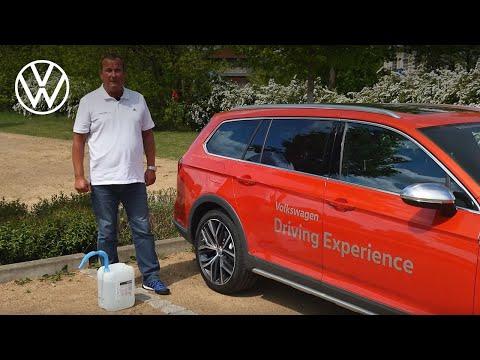 AdBlue - Easy to understand | Volkswagen