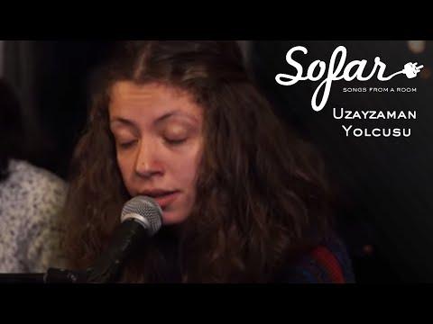 Uzayzaman Yolcusu - Sorgu | Sofar Istanbul