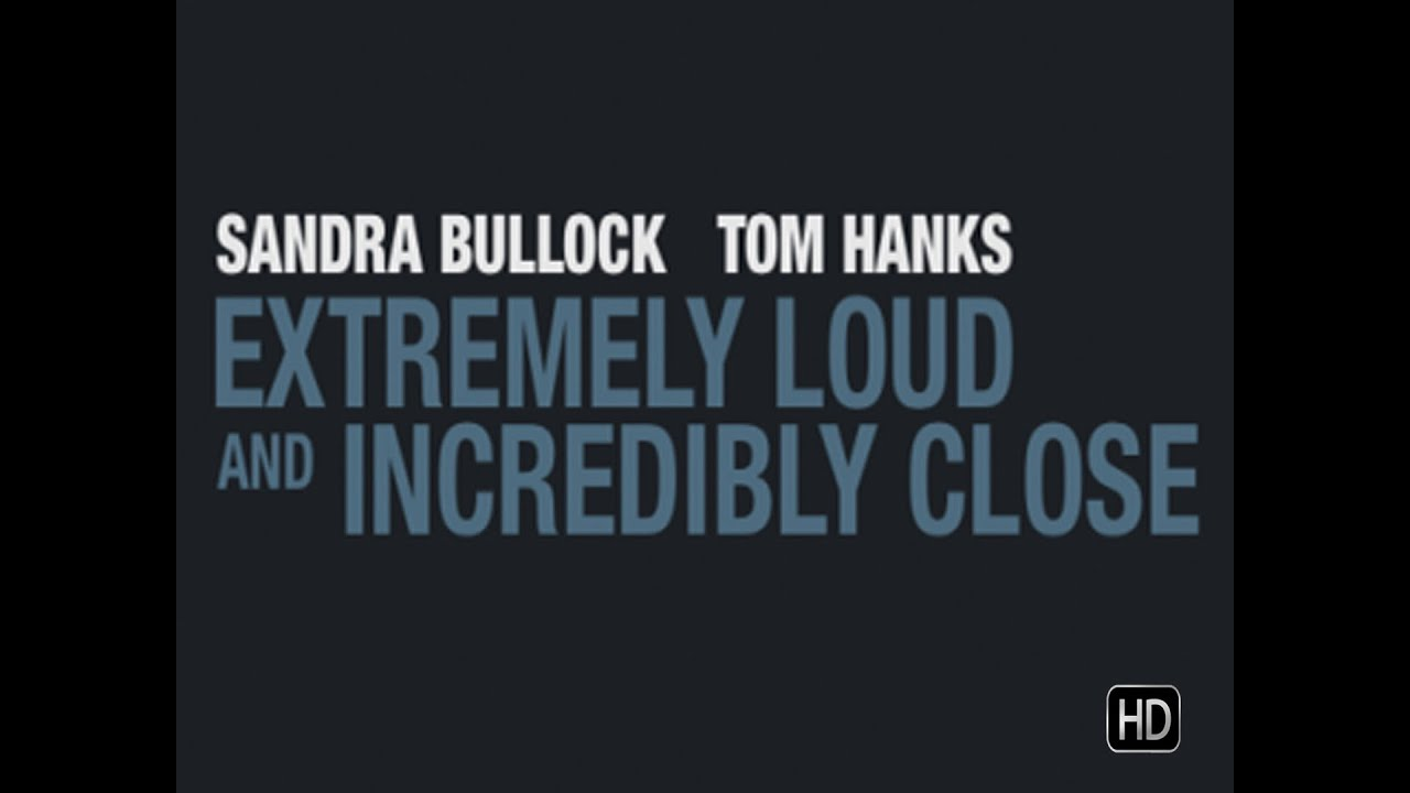 Download Extremely Loud & Incredibly Close - Trailer