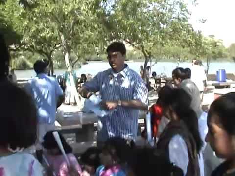 Keamari  Imran Khan , PASF Working Volunteer 2007