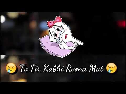 Aashiquie Ishq Adhura Duniya Adhoori Bollywood Movie Status Lyrics Dialogue