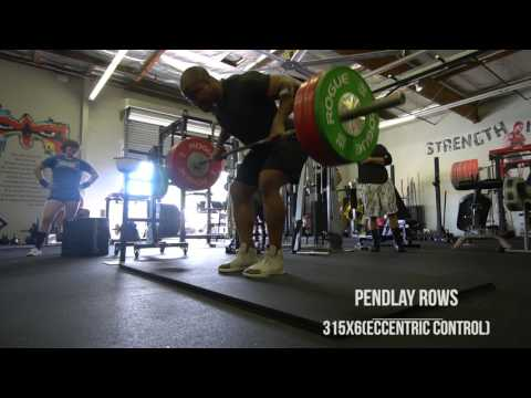 Post Meet Blues | Changes in Training | More size = More Strength?