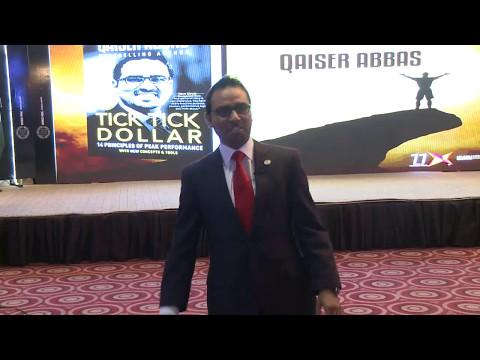 Mr. Qaiser Abbas Founder & Chief Inspiring Officer at Possibilities