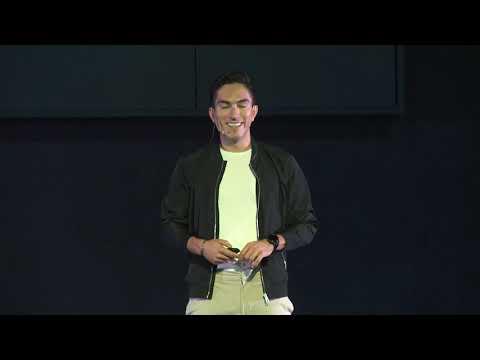 Atrévete a hacer lo que tienes que hacer   Jorge Luis Martinez   TEDxVillaDeSantiago