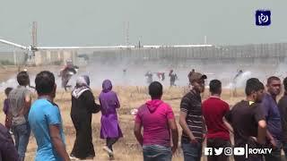 شهيد برصاص الاحتلال في غزة - (4/10/2019)