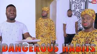 Download mama ojo and ojo Comedy - AFRICAN HOME: THREE (3) DANGEROUS HABITS (SamSpedy)