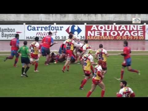 SAH vs Isle Jourdain