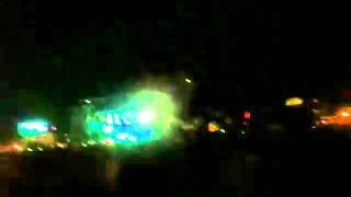 Deadmau5 Austin City Limits 2010
