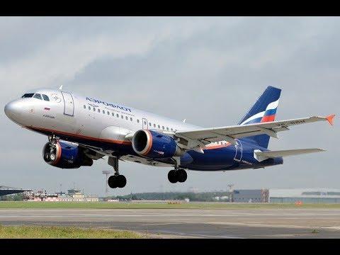 «Аэрофлоту» найдут замену на маршруте Салехард   Москва
