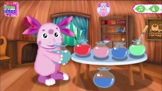Moonzy. Kids Mini-Games Лунтик: Детские игры Moonzy。キッズミニゲーム