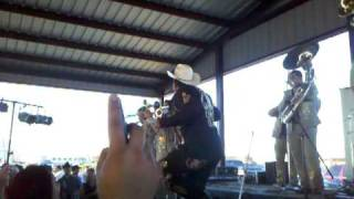 BANDA JEREZ EN DODGE CITY KS