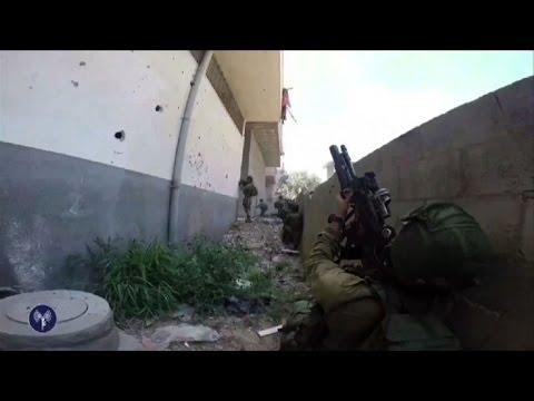 Pillay acusa Israel de desafiar o direito internacional