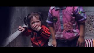 syrian girl: Give us our childhood