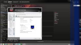 Dark Souls 2 - CRASH AT STARTUP FIX (Amd or Nvidia)