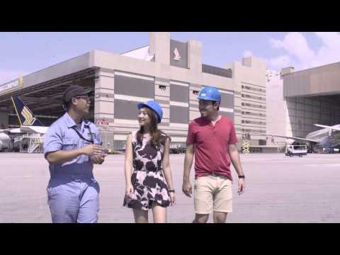 Episode 3: Janice & Aaron's Aerospace Adventures