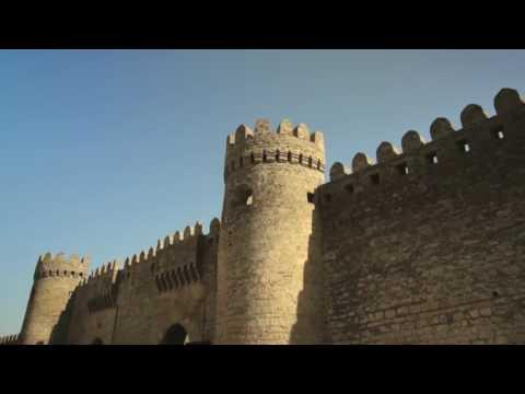 Dream Travel in Azerbaijan