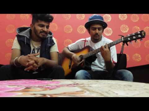 Na ja | Pav Dharia | White hill music | latest punjabi guitar cover by Guitar Gabruz