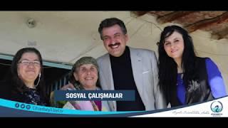 Cihanbeyli Belediyesi Tanıtım filmi 39; Anadolu39;nun Tadı Tuzu39;