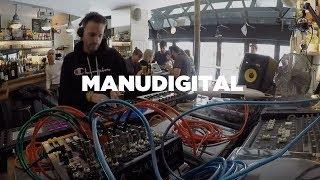 Baixar Manudigital • Live Set • Le Mellotron
