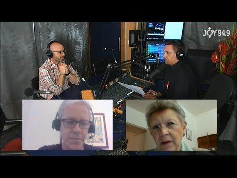 Hour 1 - Why HIV and why is it still an issue today? - World AIDS Day Worldwide