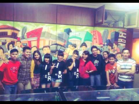 Interview JKT48 [Audio Only] on Radio Elfara 93 FM Malang (Full Session) [16.06.2013]