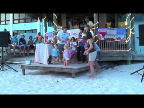 Hall Family Karaoke, PCB 2010 - HD.mov