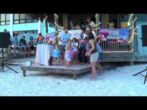 Hall Family Karaoke, PCB 2010 - HD.mov