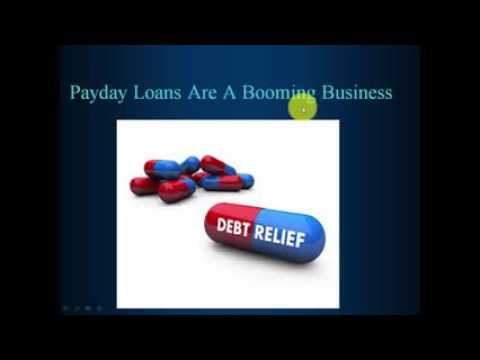 Payday loan 2016rk - Payday Loans Are A Booming Business