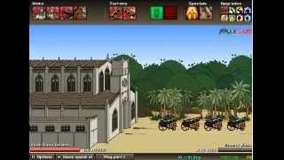 Прохождение игры эпоха войны 2. Первая серия