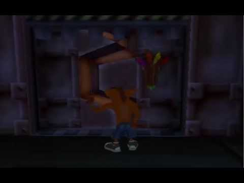 Secrets of Crash Twinsanity 1.5 - Another Alternative Version of Twinsanity Island's Lab?