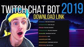 Youtube bot 2019