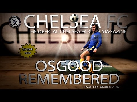 Osgood remembered