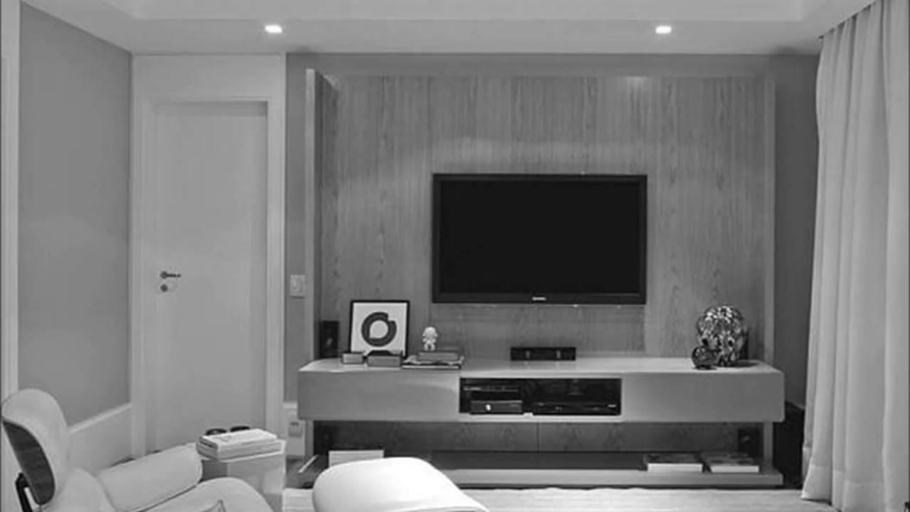 Tv Room Design Ideas - YouTube