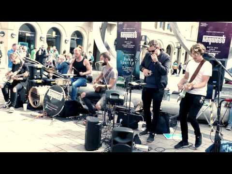 KEYWEST in Belfast 2016