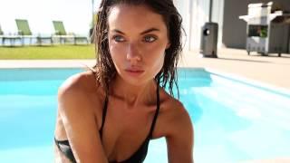 Annie Ericson Bikini Photoshoot