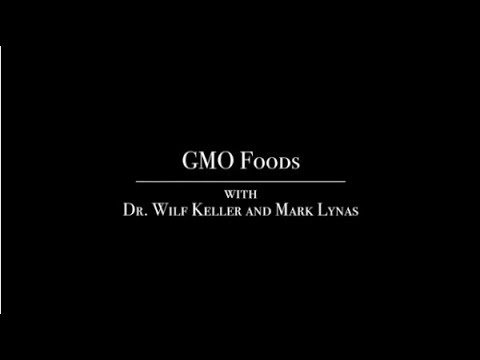 License to Farm Extended Interviews  - GMO Foods ft. Mark Lynas and Dr. Wilf Keller