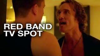 Magic Mike Red Band TV SPOT (2012) Channing Tatum Movie