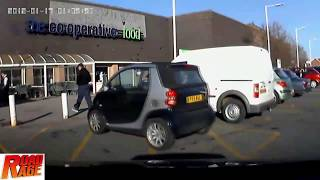 UK Bad Drivers Exposed Compilation Driving Fails Compilation #67 UNITED KINGDOM
