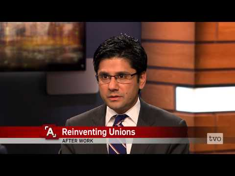 Reinventing Unions