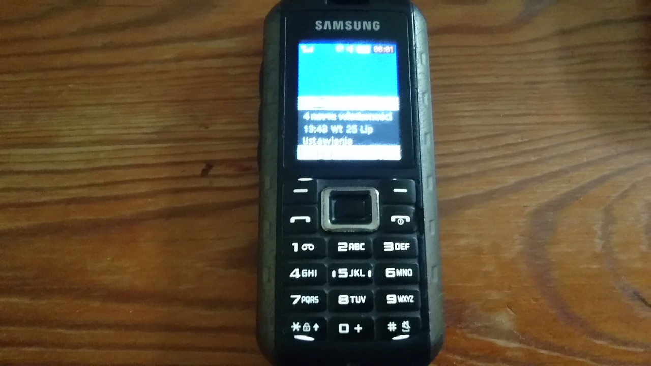sonnerie samsung solid b2100