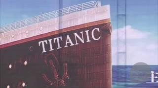 В Китае началось строительство полноразмерной копии Титаника