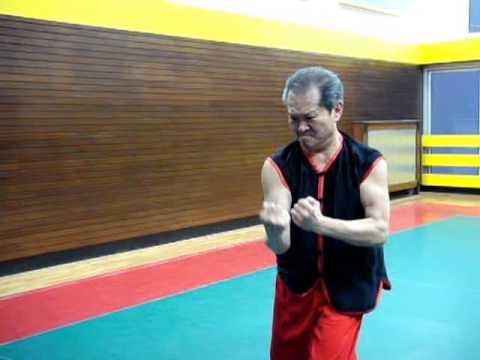 OT Boxing