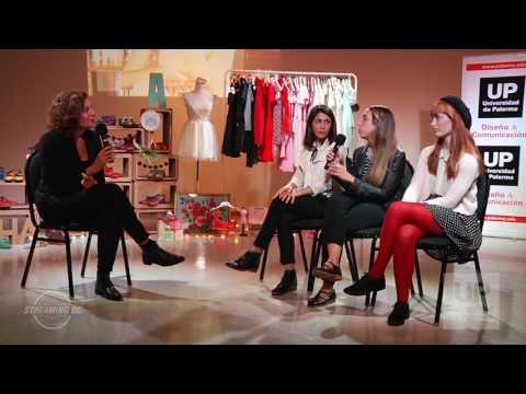 Palermo Fashion Showroom con las Hnas Aguila Santini