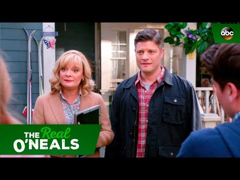 Talking to Kids About Divorce - The Real O'Neals