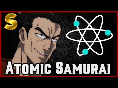S CLASS: ATOMIC SAMURAI - One Punch Man Discussion